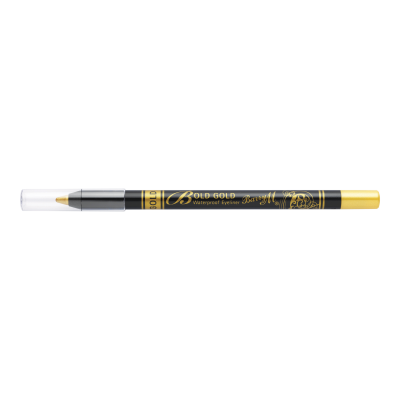 Image of   Barry M. Bold Gold Waterproof Eyeliner 1 stk