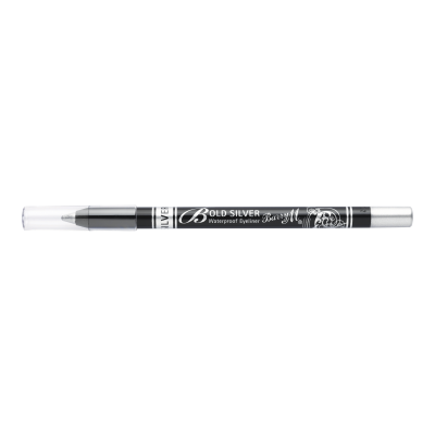 Image of   Barry M. Bold Silver Waterproof Eyeliner 1 stk