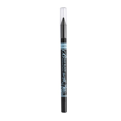 Image of   Barry M. Bold Waterproof Eyeliner Black 1 stk