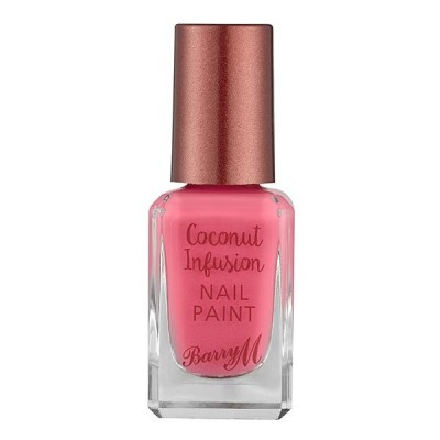 Image of   Barry M. Coconut Infusion Nail Paint 04 Aloha 10 ml