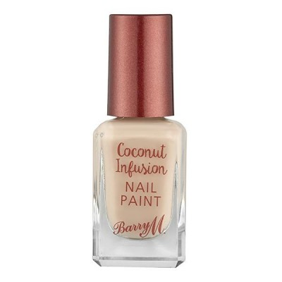 Image of   Barry M. Coconut Infusion Nail Paint 07 Starfish 10 ml