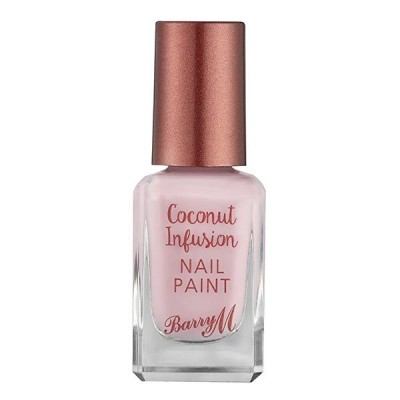 Image of   Barry M. Coconut Infusion Nail Paint 09 Surfboard 10 ml