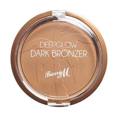 Image of   Barry M. Deep Glow Bronzer 15 g