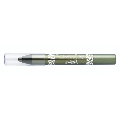 Image of   Barry M. Eyeshadow Pencil 03 Green 2,8 g