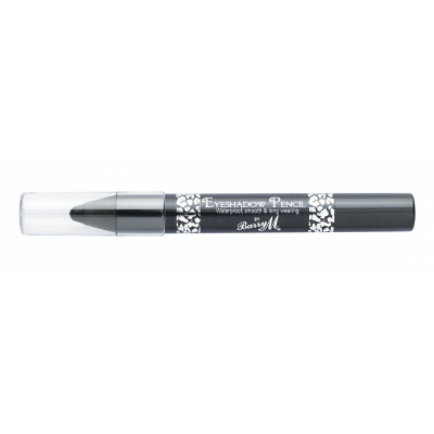 Image of   Barry M. Eyeshadow Pencil 04 Gun Metal 2,8 g