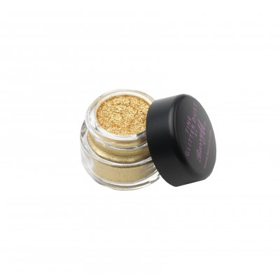 Image of   Barry M. Fine Glitter Dust 10 Yellow Gold 10 g