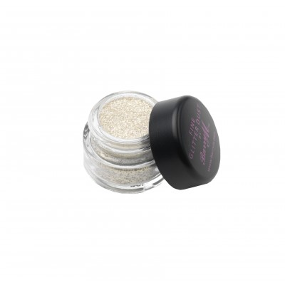 Image of   Barry M. Fine Glitter Dust 15 Gold Iridescent 10 g