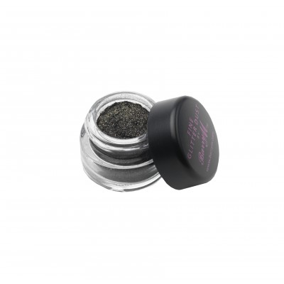 Image of   Barry M. Fine Glitter Dust 22 Black Gold 10 g
