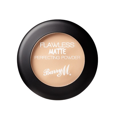 Image of   Barry M. Flawless Matte Perfecting Powder 02 Medium 8 g