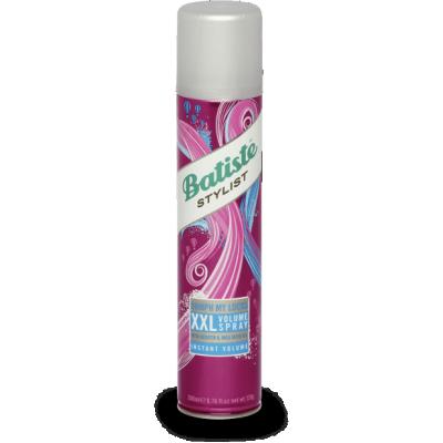 Batiste Oomph My Locks XXL Hairspray 200 ml