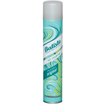 Batiste Original XL Dry Shampoo 400 ml