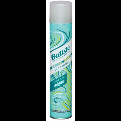 Batiste Original XL Dry Shampoo 400 ml