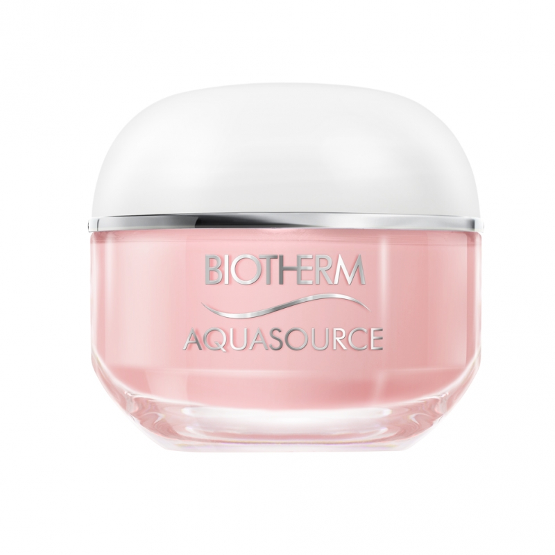 biotherm aquasource replenishing cream for dry skin 50 ml kr. Black Bedroom Furniture Sets. Home Design Ideas