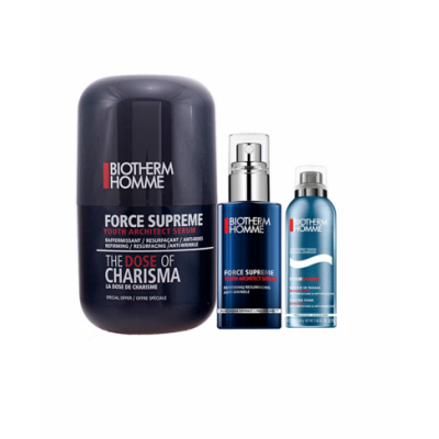 Image of   Biotherm Force Supreme Duo Set 50 ml + 50 ml