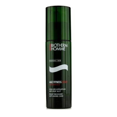 Biotherm Homme Age Fitness Advanced Night 50 ml