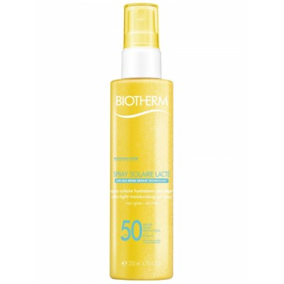 Biotherm Milky Spray SPF 50 200 ml