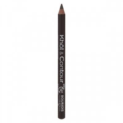Image of   Bourjois Khol & Contour 16HR Eyeliner 78 Brun Design 1,4 g