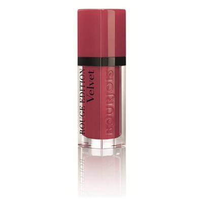 Bourjois Rouge Edition Velvet Lipstick 02 Frambourjoise 6,7 ml