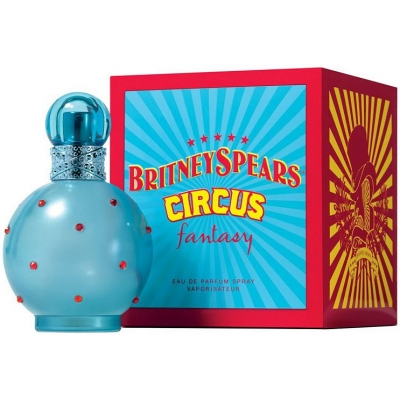 Britney Spears Circus Fantasy 100 ml