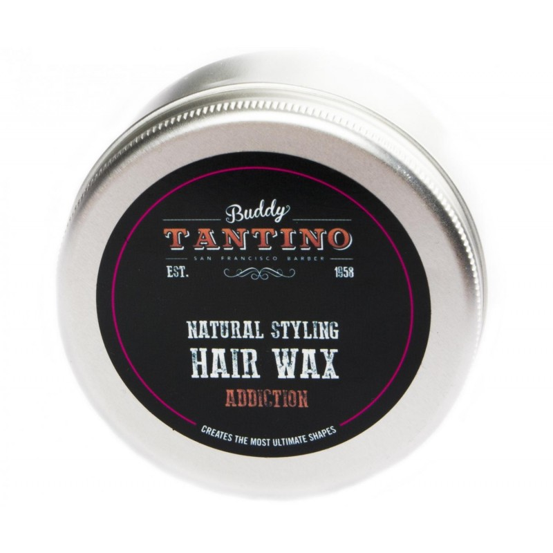 natural hair styling wax buddy tantino styling hair wax 90 ml 69 95 kr 8263 | buddy tantino natural styling hair wax 90 ml big 2x