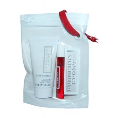 Image of   Burberry Burberry Sport For Women EDT & Bodylotion 7,5 ml + 50 ml