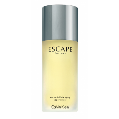Image of   Calvin Klein Escape 100 ml