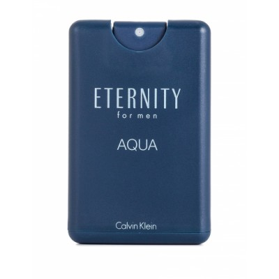 Image of   Calvin Klein Eternity Aqua For Men 20 ml