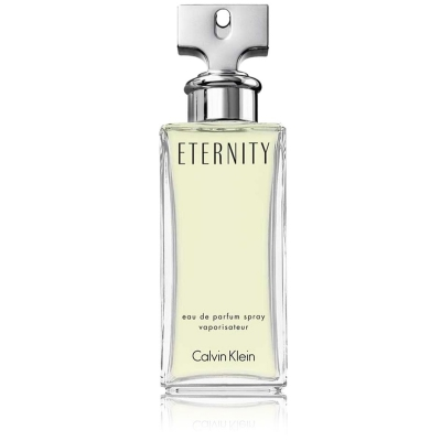 Image of   Calvin Klein Eternity Woman 100 ml