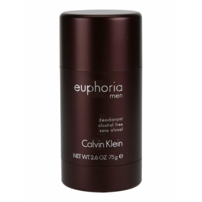Image of   Calvin Klein Euphoria Men 75 g