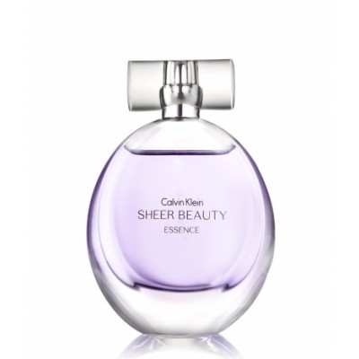 Image of   Calvin Klein Sheer Beauty Essence 50 ml
