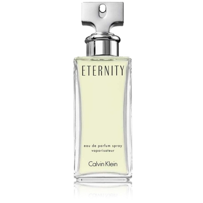 Image of   Calvin Klein Eternity Woman 50 ml