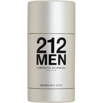 Carolina Herrera 212 Men Deostick 75 ml