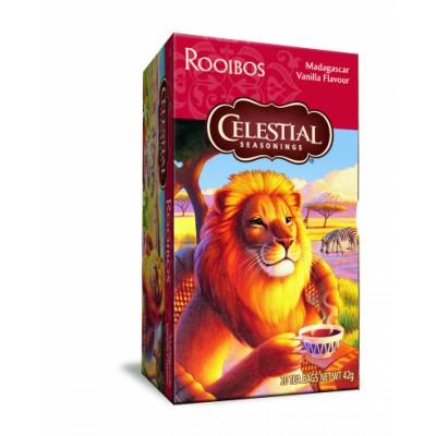 Celestial Madagascar Vanilla Red 20 sachets