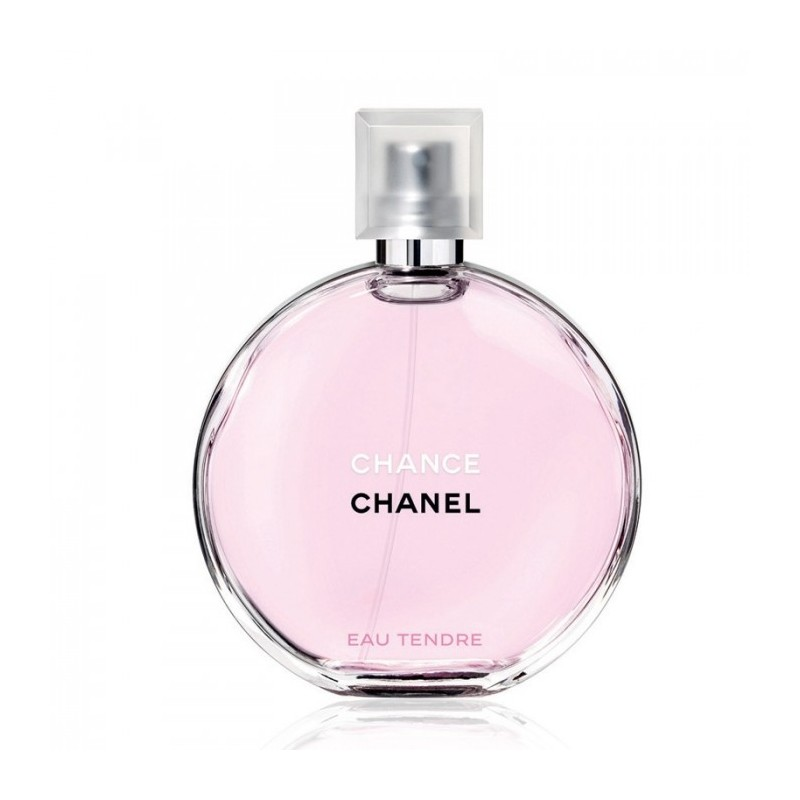 chanel chance eau tendre 150 ml kr. Black Bedroom Furniture Sets. Home Design Ideas