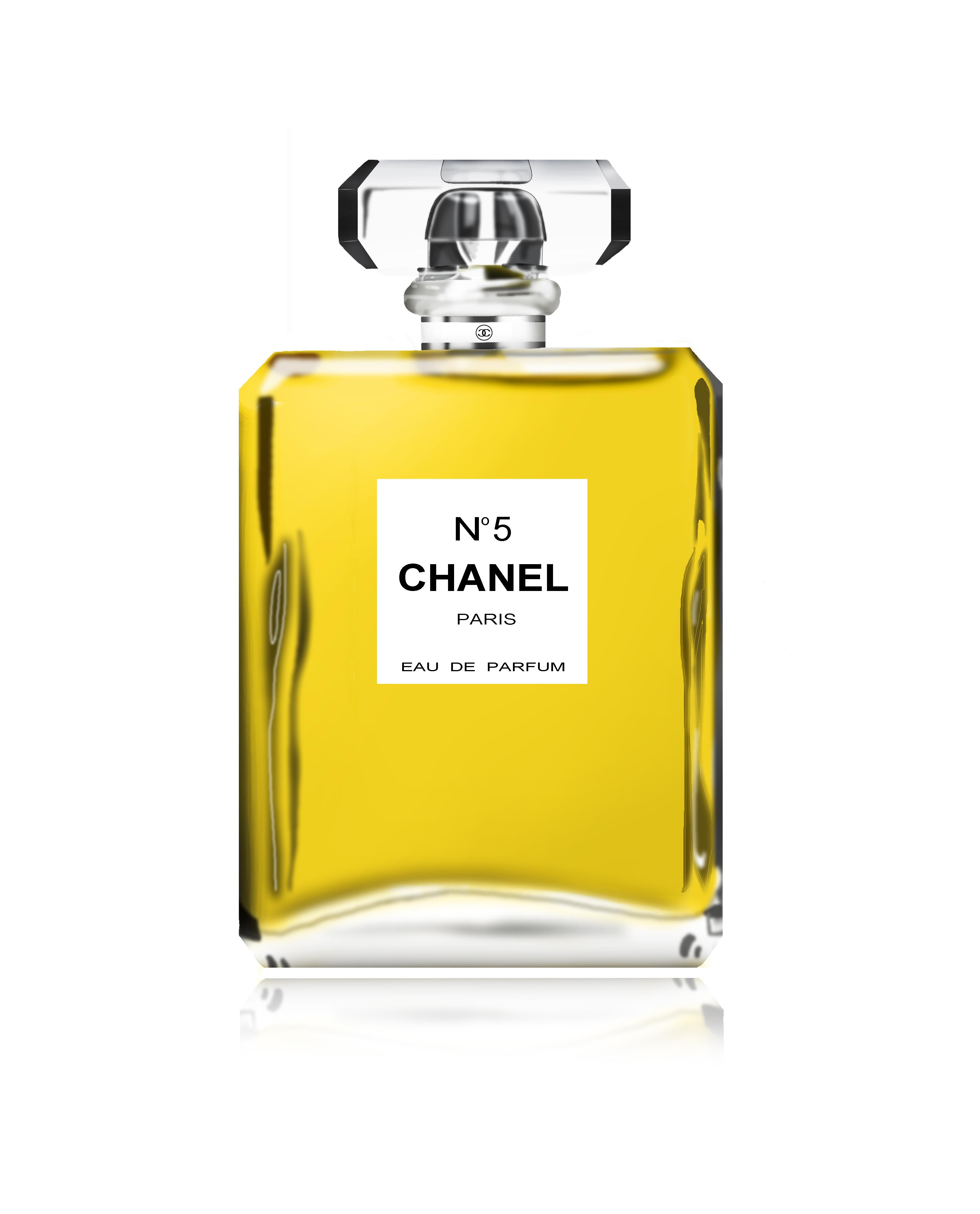 Chanel No 5 35 Ml 5595 Women Edp 100ml