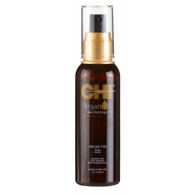 Image of   CHI Argan & Moringa Oil 89 ml