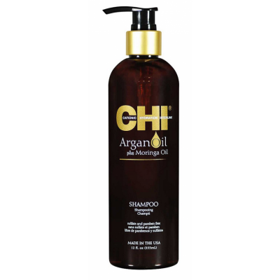 Image of   CHI Argan Oil Shampoo 355 ml