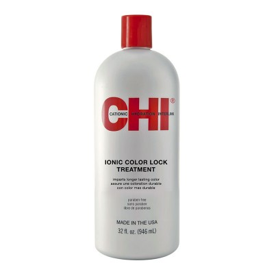Image of   CHI Ionic Color Lock Treatment 946 ml