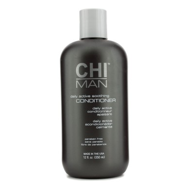 Image of   CHI Man Daily Active Soothing Conditioner 350 ml