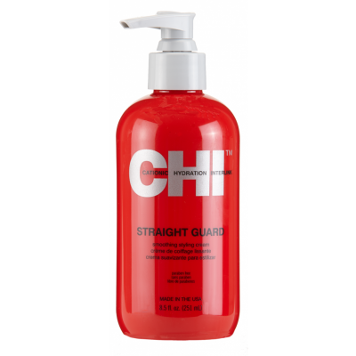 Image of   CHI Straight Guard Cream 251 ml