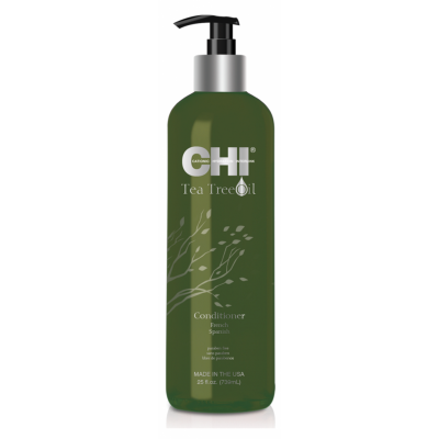 Image of   CHI Tea Tree Conditioner 739 ml