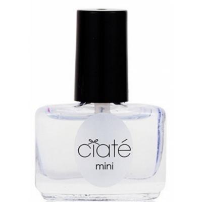 Image of   Ciaté Nailpolish Black Light Mini Top Coat 5 ml