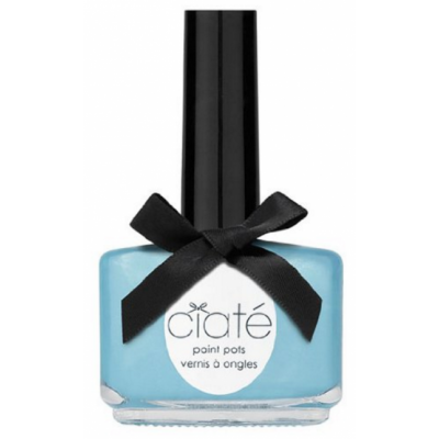 Image of   Ciaté Nailpolish Holiday Blues 13,5 ml