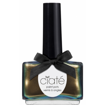 Image of   Ciaté Nailpolish Oil Slick 13,5 ml