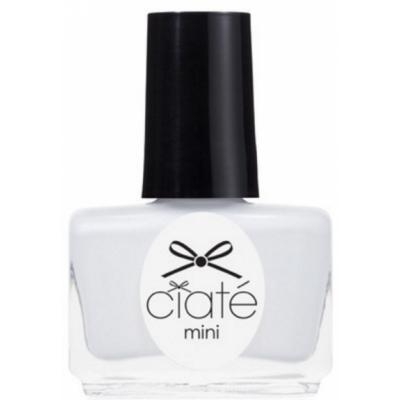 Image of   Ciaté Nailpolish White Heat Mini 5 ml