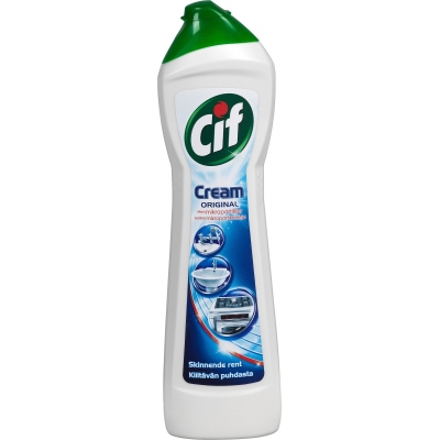 Cif Cream Original 500 ml