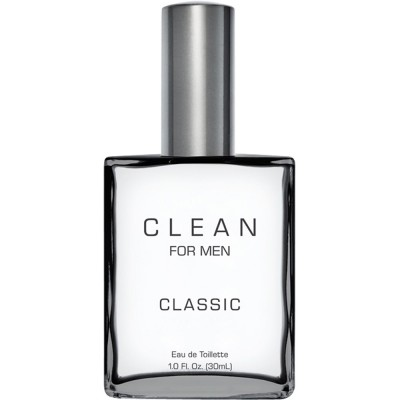 Image of   Clean Classic For Men 30 ml