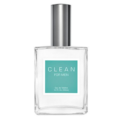 Clean For Men 30 ml
