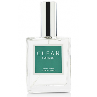 Clean For Men 60 ml