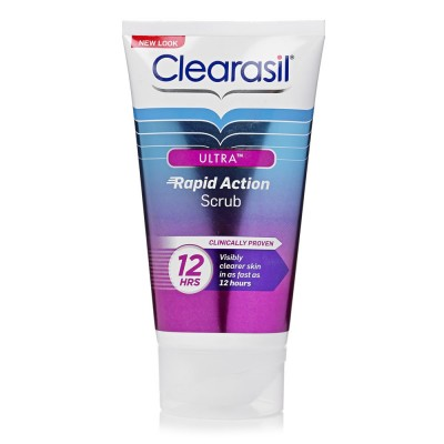 Clearasil Instant Cover Stick 5g